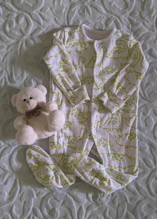 Слип, человечек, пижамка доя малыша
