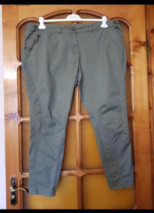 Джинсы/штаны большой размер