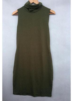 Фирменное платье размер л