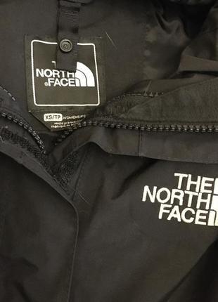Куртка ветровка the north face