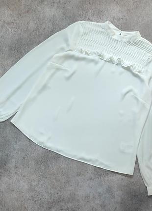 Новая блуза h&m. размер s.