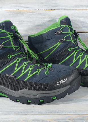 Cmp rigel mid trekking shoes оригінальні чоботи