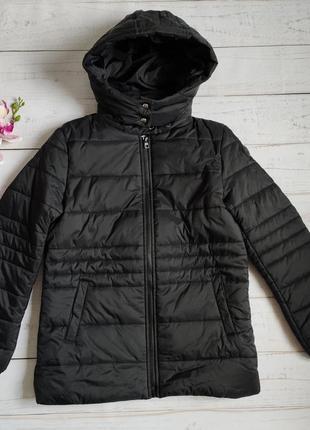 Демисезонная куртка original marinesразмер 152/ s на возраст от 12 лет