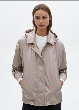 Ветровка куртка massimo dutti