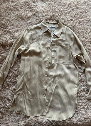 Новая рубашка rezerved