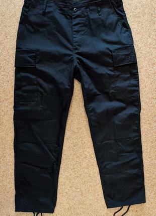 Трекинговые штаны normani outdoor sports terrain