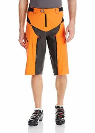 Велошорти вело шорты gore bike wear fusion 2.0 - s