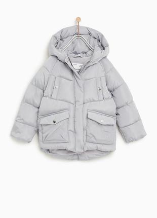 Куртка zara 8 лет, 128 р