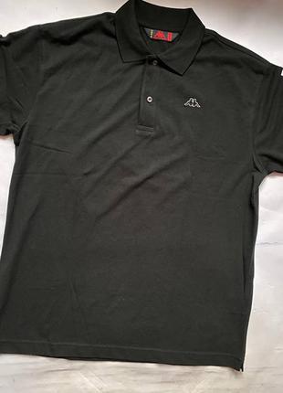 Kappa поло тенниска футболка casual спортивная
