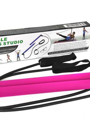 Тренажер для пилатес (для всего тела) empower portable pilates studio (0150)