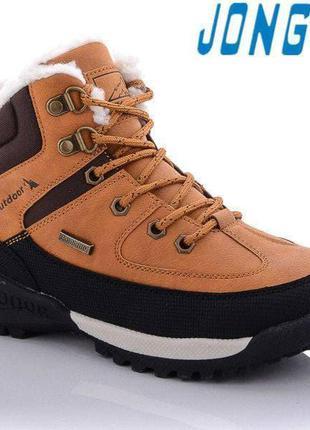Крутые зимние ботинки до -30