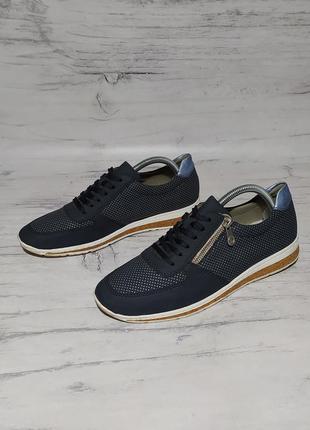 Rieker original кроссовки кеды туфли кросівки