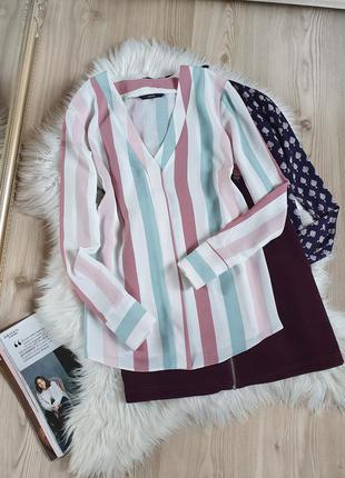 Стильная нежная блуза 💕
