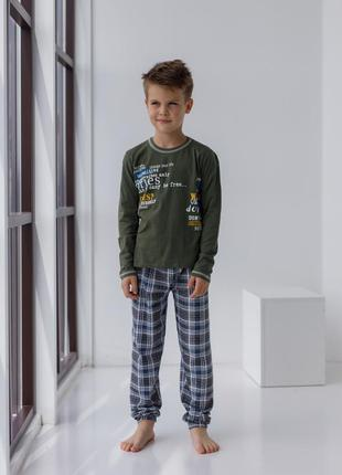 Піжама для хлопчика tom john туреччина від 128 до 168