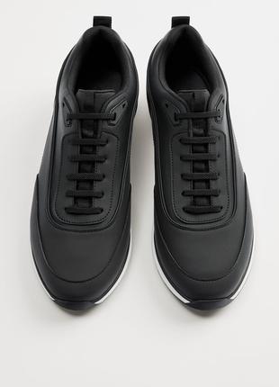 Мужские кроссовки zara