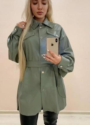 Рубашка куртка
