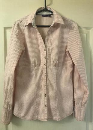 Классическая рубашка mexx