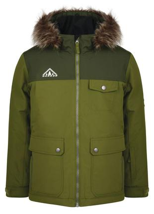 Куртка парка зимова 104 dare2b