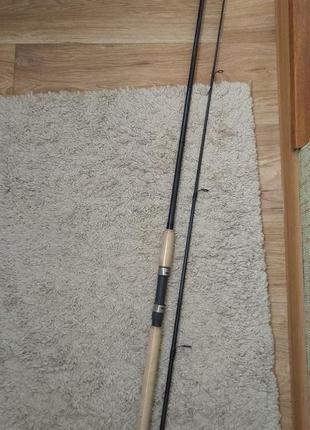 Удочка спиннинг takara boss 2.7 м