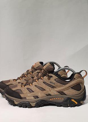 Кроссовки кросівки трекинг хайкинг merrell moab 2 vent   j18427