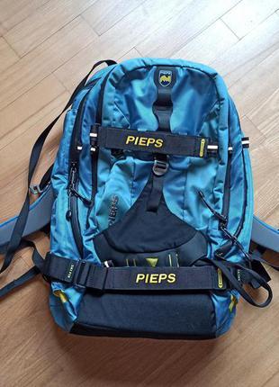 Pieps myotis 30 рюкзак для фрирайда горнолыжный evoc dakine
