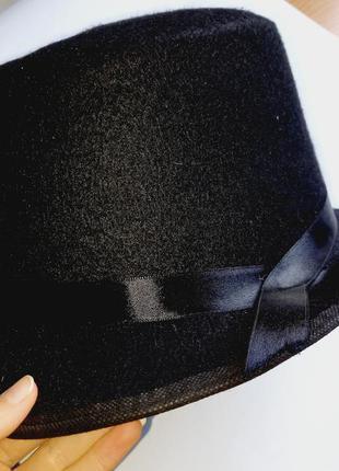 Шляпа, можно на хэллоуин