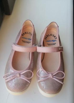 Pablosky туфельки