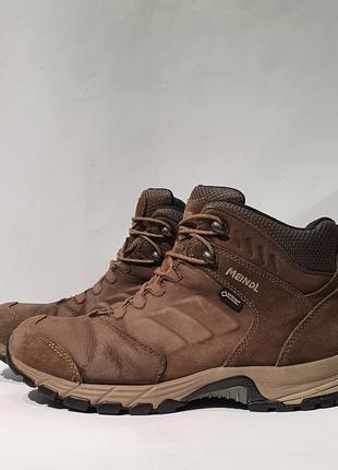 Ботинки черевики meindl renegade gtx   5214-55