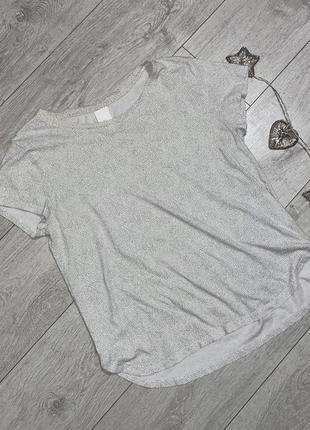 Женская футболка м