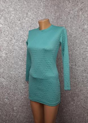 Отличное платье мини платье для стройной девушки