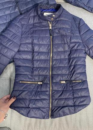 Женская курточка на осень осенняя курточка
