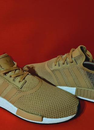 Adidas nmd r1 45р. 29см кроссовки