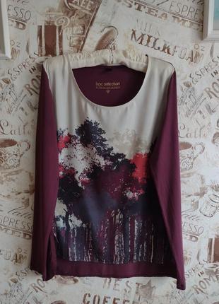 Блуза - свитерок bpc
