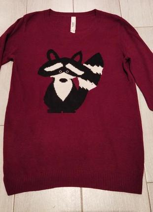 Pull&bear. свитер. джемпер.