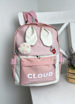 Рюкзак для дівчинки стильний в наявності