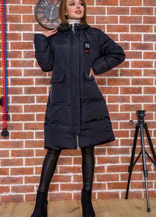 Куртка женская удлинённая