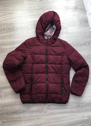 Куртка осенняя весенняя демисезон женская
