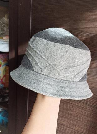 Шляпа кепка шапка