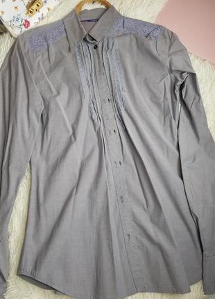 Блузка рубашка новая mexx