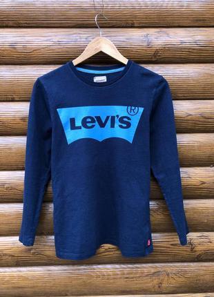 Лонгслив кофта свитер свитшот levis