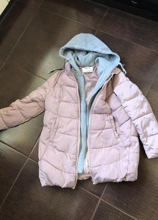 Куртка осень зима