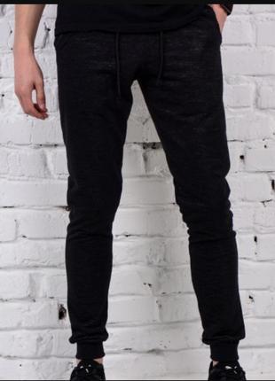 Мужские спортивные штаны джоггеры