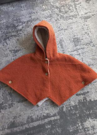 Курточка накидка