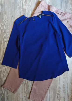 Блузка primark размер 12