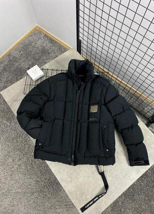 Куртка зимняя diesel w-petr giacca, куртка зимова diesel