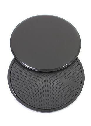 "Фитнес-диски для глайдинга dobetters g1-2 black ползунки скольжения слайдеры ""lv"""