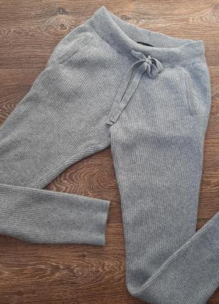 Кашемировые штаники