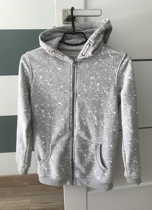 Підлітковий светр