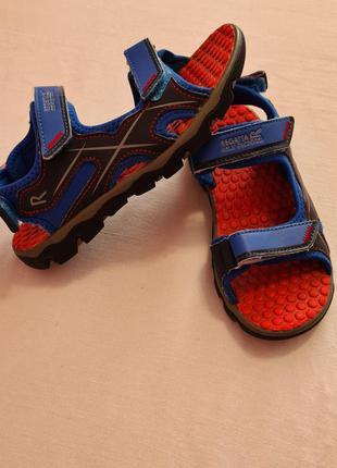 Regatta босоножки сандали сандалі босоніжки