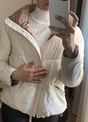 Мега стильна куртка sinsay